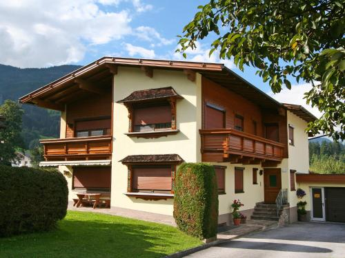 Holiday home Luxner Kaltenbach