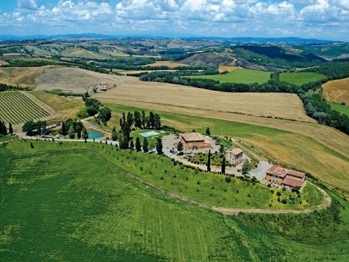 Locazione turistica Valle