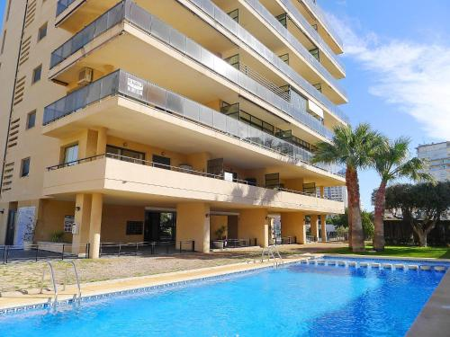 Отель Apartment Morello II Calpe 0 звёзд Испания