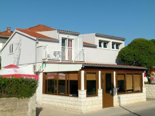 Apartment Orebić