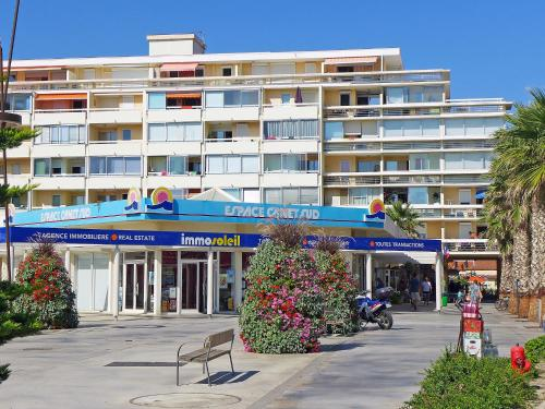Apartment Ipanema Sud I Canet Plage