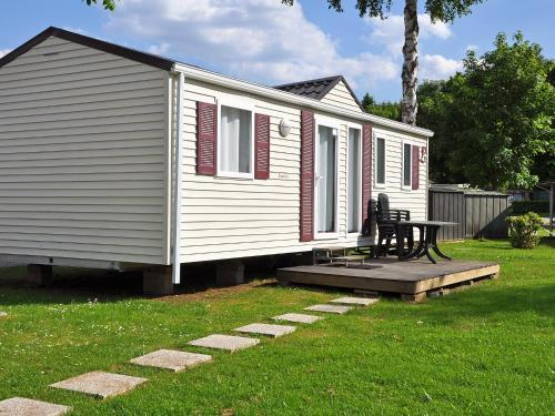 Luxe Mobile Chalet 6 pers.