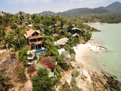 Отель Lotus Paradise Villa 0 звёзд Таиланд