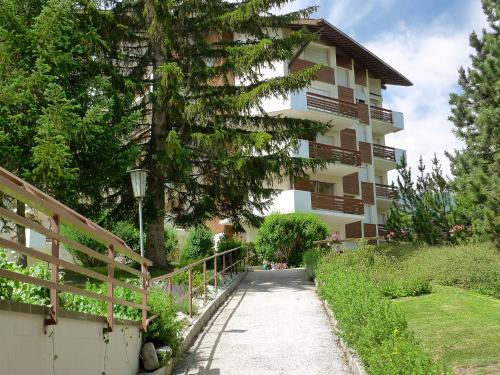 Apartment du Golf