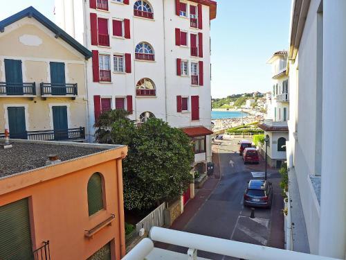 Отель Apartment Résidence Albarade 1 0 звёзд Франция