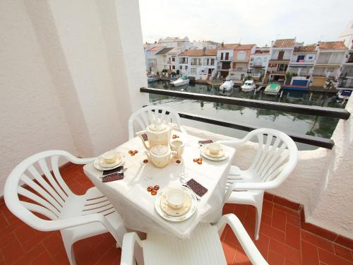 Apartment Port Banyuls 1 01.4