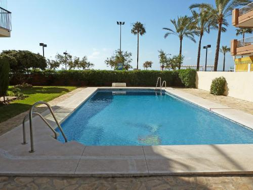 Отель Apartment Fuengirola 0 звёзд Испания