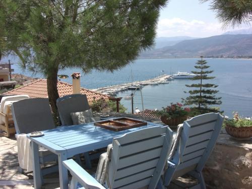 Seaview Villa Paralion Astros