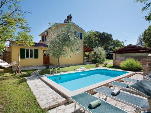 Holiday Home Casa Peronospora