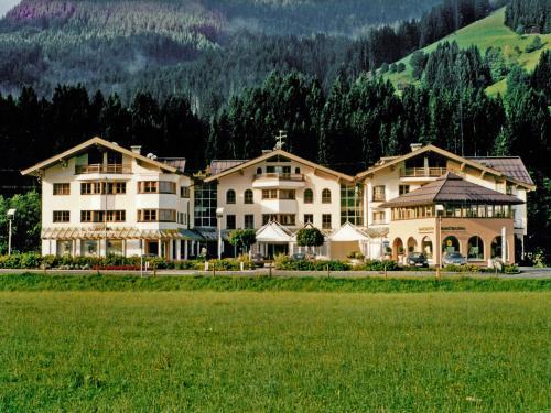 Apartment Hanneshof
