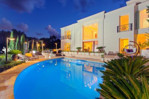 Villa Aurelia, Mellieħa