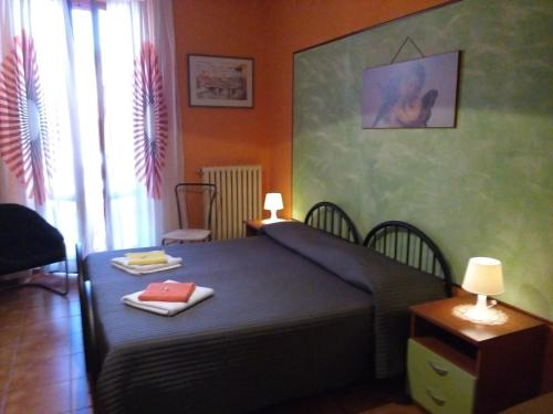 Soggiorno Petrarca, Florence Best Places to Stay | Stays.io