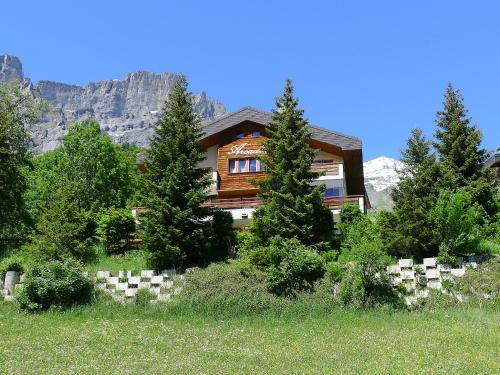 Отель Haus Arcadia I Leukerbad 0 звёзд Швейцария