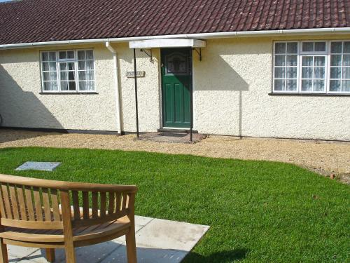 Farm Stay Musbury