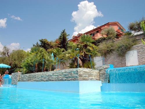 Отель Apartment Imperia Province of Imperia 5 0 звёзд Италия
