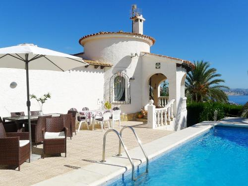 Holiday Home Villa Avalon