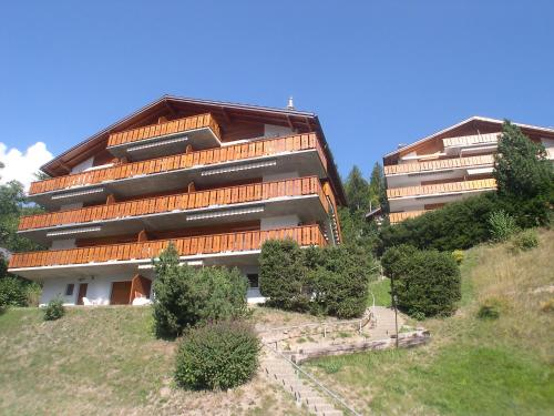Apartment Dent Favre A