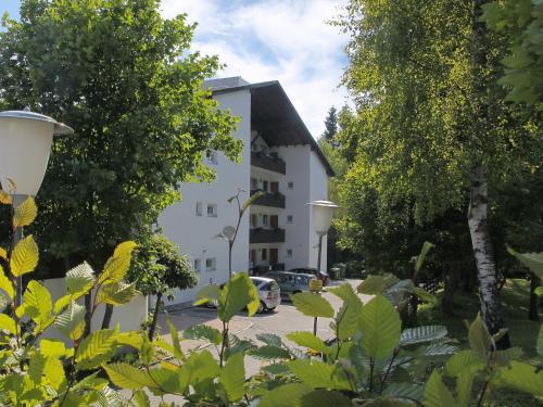 Apartment Am Birkenhain.27