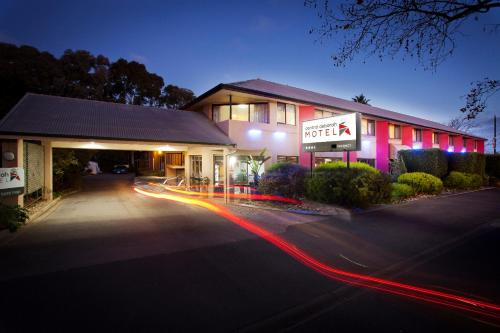 Comfort Inn Bendigo Central Debra