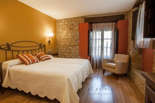 Junior Suite El Peiron 7