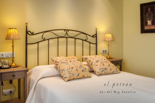 Superior Double or Twin Room El Peiron 7