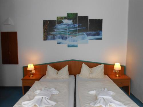 GreenLine Ferienhotel Forelle photo 18