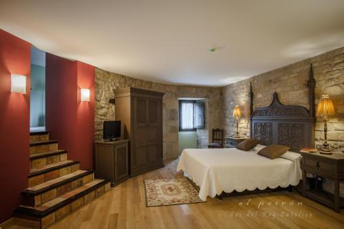 Suite El Peiron 1
