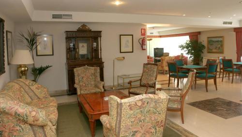 Отель Pousada de Portomarín 3 звезды Испания