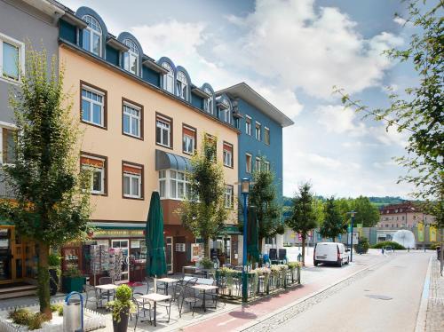 Wohlfühlappartements Bayer, 4701 Bad Schallerbach