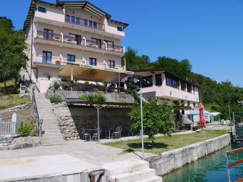 Отель Pansion Asim 0 звёзд Босния иГерцеговина