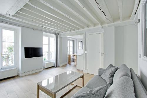 Pick a Flat - Apartment Champs Elysees / Cambaceres - 0