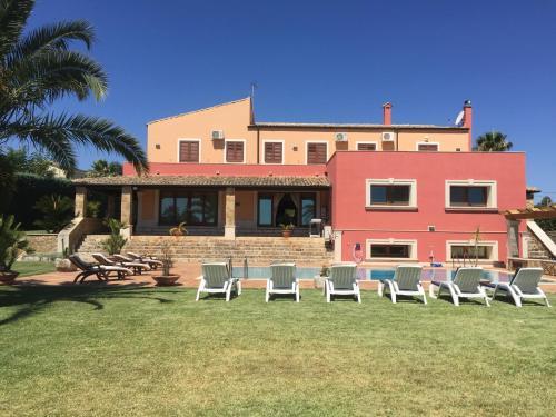 Отель Villa Maremonti 0 звёзд Италия