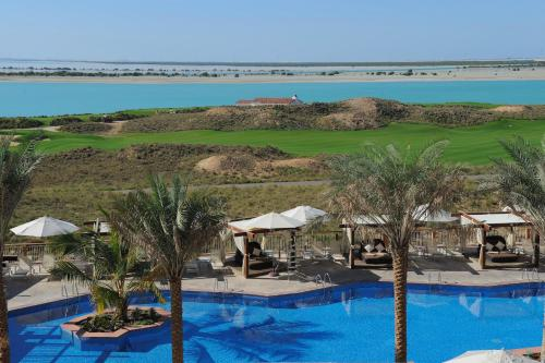 Radisson Blu Hotel, Abu Dhabi Yas Island photo 1