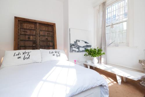 FG Apartment - Kensington, Hazlitt Road 38A