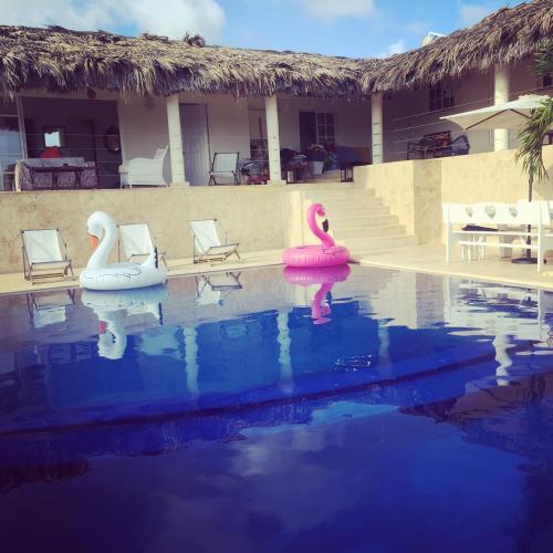 HotelEl Monte Azul