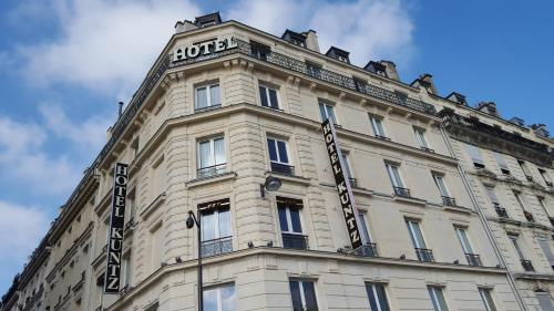 Hôtel Kuntz
