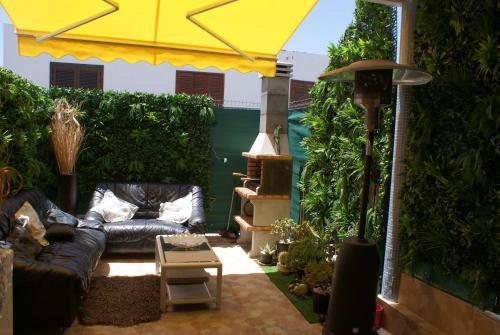 Отель Holiday Home Bungamar 0 звёзд Испания