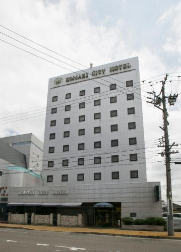 Komaki City Hotel