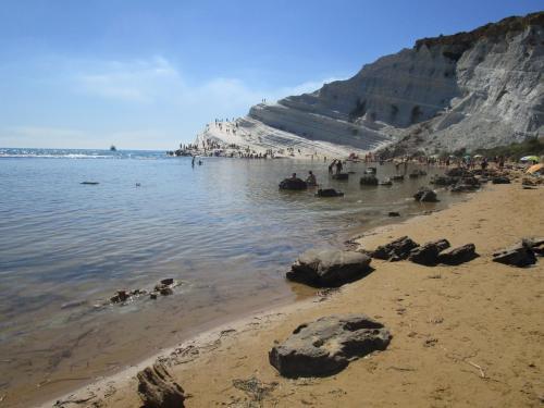 Отель Playa Dei Turchi 0 звёзд Италия