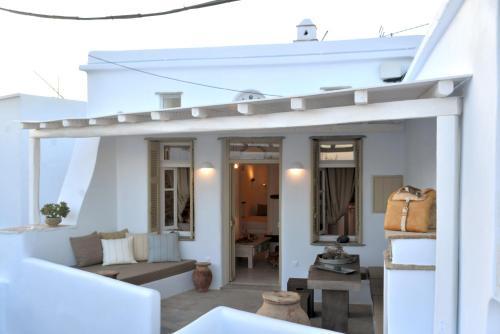 Villa Aerino I&II