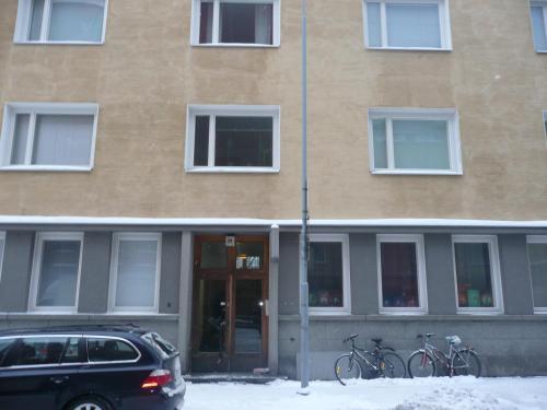 Hotel Iltatähti