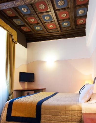 Grand Hotel Terme Roseo Bagno Di Romagna in Italy