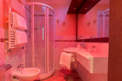 alberghi bagno di romagna prenotazione albergo viamichelin