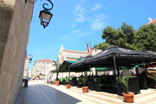 Old Town Rooms - L.M.Ruića Street
