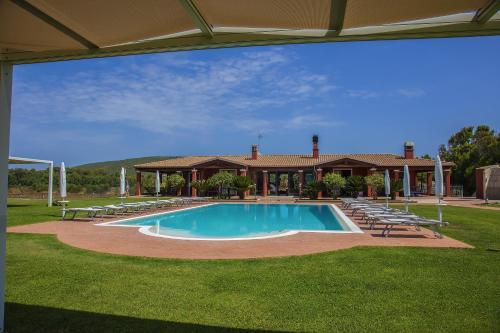 Villa Barbarina