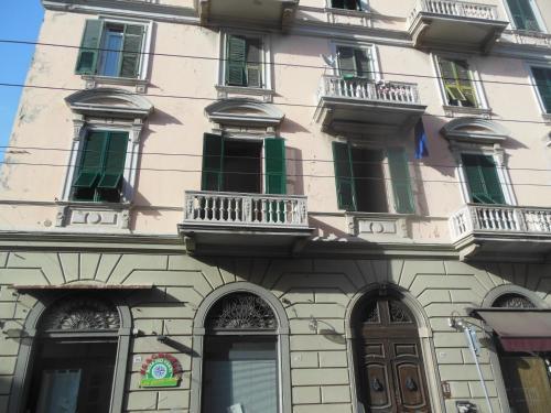 Appartamento da Claudio