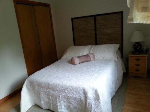 Camera Doppia Vista Montagna (Double Room with Mountain View)