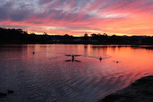 Burrill Lake Holiday Park
