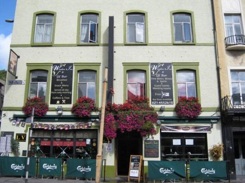 Photo of Windsor Inn Cork Hotel Bed and Breakfast Accommodation in Cork Cork