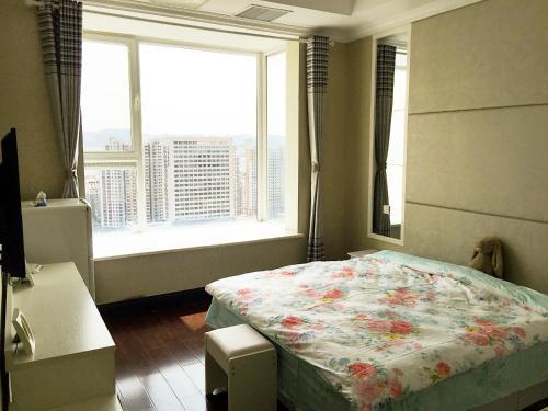 HotelWeihai Heather Seaview Apartment